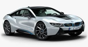 modified bmw i8 2015 bmw i8 3d model