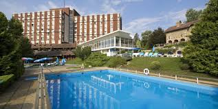 Bad Heviz Danubius Spa Resort Ungarn Hévíz Booking Com