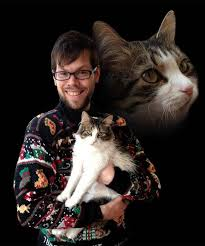 Hairy Men Meme - the absolute worst pictures of men holding cats