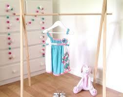 best 25 childrens clothes rail ideas on pinterest hanging