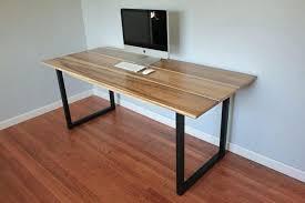 cool home office desks minimalist desk setup my minimalist setup minimalist home office