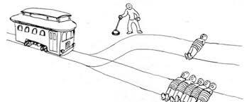 Problem Meme - the very best of trolley problem meme smosh