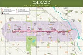 Chicago Zip Code Map by A Complete Guide To The 606 Urbanmatter