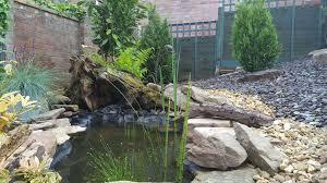 triyae com u003d natural looking backyard ponds various design