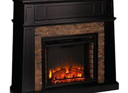 Indoor Electric Fireplace Electric Fireplace Faux Faux Electric Media Fireplace