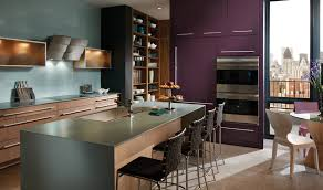 Brookhaven Cabinets Opposites Attract Wood Mode Fine Custom Cabinetry