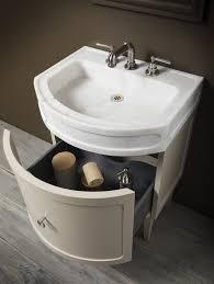 wash basin sink washbowl with axor massaud automatic wash basin