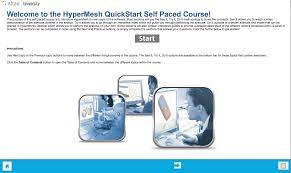 altair hyperworks resources videos presentations webinar