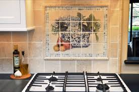 backsplashes pictures of backsplashes with ceramic tile mural