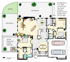 contemporary house plan d photo album website plan of a house