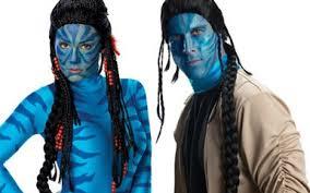 Halloween Avatar Costume Avatar Costume Jpg U003d420