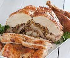 turkey chicken duck oh my turducken defies the traditional
