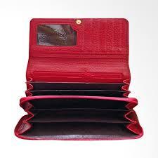 Dompet Cerry Jourdan original cerry jourdan cj1 550 kulit dompet wanita merah toko