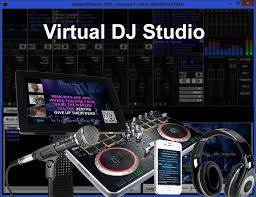 virtual dj software free download full version for windows 7 cnet virtual dj studio professional dj and karaoke software audio