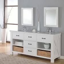 70 inch bathroom double vanity home design