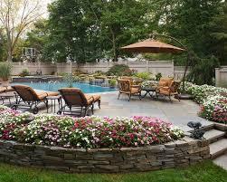 Pool Landscaping Ideas Pool Landscape Design Best Home Design Ideas Stylesyllabus Us
