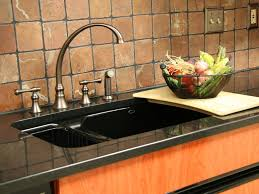 Granite Undermount Kitchen Sinks by Kitchen Granite Kitchen Sinks And 35 Double Bowl Farmhouse Sink