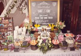 candy table for wedding a bit of nostalgia vintage candy tables for the summer unique