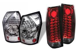 how much to fix a tail light how to replace install tail lights on your car or truck