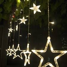 christmas things loversiq christmas stars string lights wikii 168 led star fairy light for indoor outdoor festival decoration waterproof home