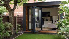 bureau de jardin design bungalow design cubilis weka 300x380 office spaces studio and