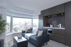 yorkville plaza 1br furnished apartments and corporate housing