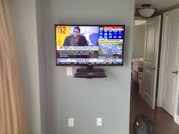 Tv Wall Mount With Shelf For Cable Box 1 Tier Component Wall Shelf Product Id 1057 Seemlessly