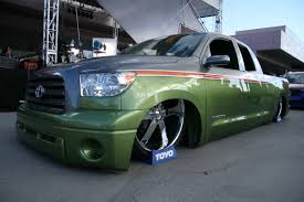 toyota official site modified slammed toyota tundra 8 madwhips