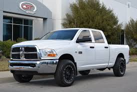2012 dodge ram 2wd leveling kit lift kit 2009 2013 ram 2500 2wd 3 5 cst performance suspension