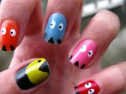 26 cute nail designs that are easy picsrelevant