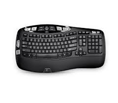 Light Up Wireless Keyboard Logitech For Business Wireless Keyboard K350