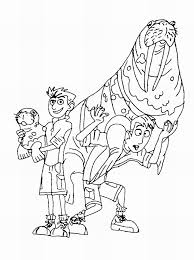 wild kratts coloring pages aviva wild kratts coloring pages wild