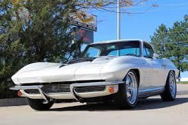 64 stingray corvette for sale 1967 corvette restomod 1964 corvette coupe resto mod 1967