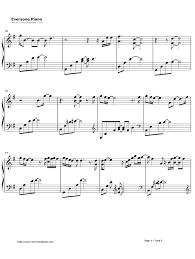george winston thanksgiving piano sheet divascuisine