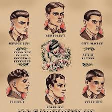 boys hairstyle guide best 25 1920s mens hair ideas on pinterest 1920s mens