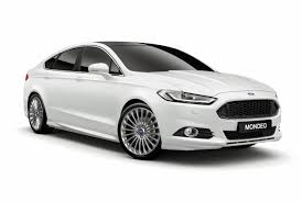 ford mondeo archives performancedrive