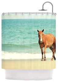 Horse Shower Curtains Sale Horse Shower Curtain Interior Design