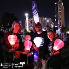 Light The Night Houston Lls Light The Night Home Facebook