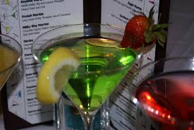 martini pineapple martinis francescos of babylon