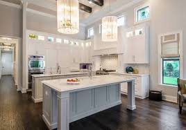 stand alone kitchen islands two level kitchen island kitchen island with stove decoration of