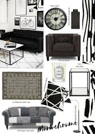 Next Home Decor Get The Look Monochrome Home Decor