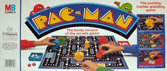 pac man game board game boardgamegeek