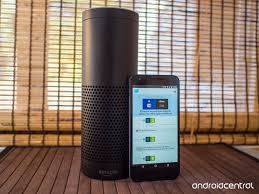 our favorite ifttt recipes for the amazon echo android central