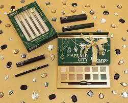 Emerald Limited Edition Emerald City Eye Shadow Palette