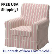 chair slipcovers ikea ikea ektorp chair slipcover cover mobacka beige 702 811 67 ebay