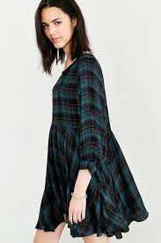 urban outfitters cooperative daze babydoll dress where to
