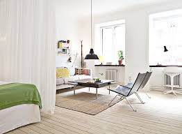 Best Tiny Apartment Inspiration Images On Pinterest - Small one room apartment interior design inspiration