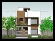 home design 4 marla 5 marla house by faiza haroon at coroflot com