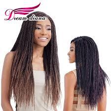 cuban twist hair 18 inches freetress cuban twist crochet braids 30 strands crochet