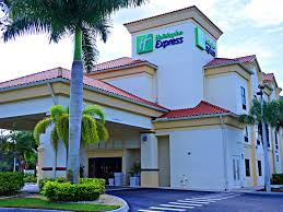 Stuart Florida Map by Holiday Inn Express Stuart Hotel By Ihg